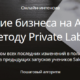 Построение бизнеса на Amazon по методу Private Label